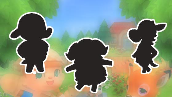 Animal Crossing New Horizons : 6 nouveaux habitants révélés