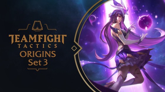 TFT - LoL : origines Set 3 de Teamfight tactics, Galaxies, Combat Tactique, Cheat Sheet
