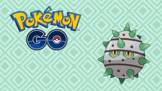 Pokemon GO: Grindur, récompense phase d'étude de mars