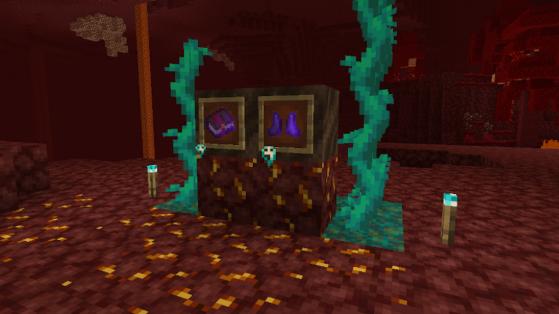 Minecraft 1.16 : Snapshot 20w11a, un nouveau minerai dans le Nether ? Tous les changements