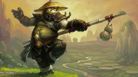 WoW : Présentation du Moine, Guide débutant, Classe World of Warcraft