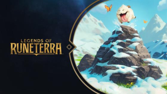 Legends of Runeterra - LoR : patch note 0.9.3, mise à jour progression et économie