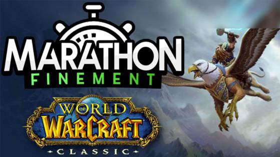 WoW Classic : Liste des 5 vainqueurs de la Phase 1 du MarathonFinement