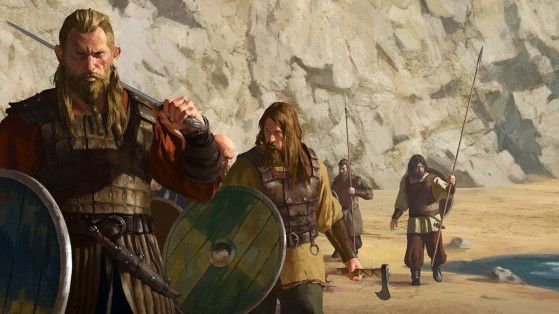 Mount & Blade 2 : Bannerlord - Recruter un compagnon, Companion