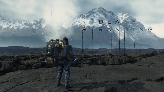 Death Stranding : la date de sortie sur PC repoussée sur Steam et Epic Games Store