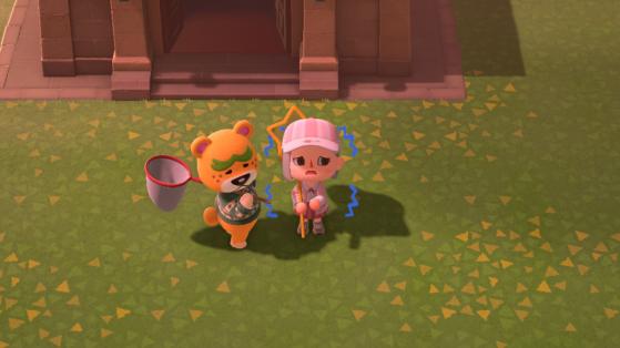 Animal Crossing New Horizons : comment faire partir un habitant ?
