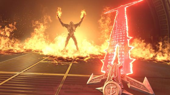 Doom Eternal : images du premier DLC