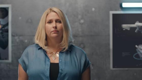 Anna Donlon, Executive Producer - Valorant