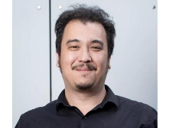 Joe Ziegler, Game Director - Valorant