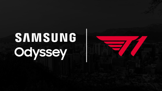 LoL - LCK : T1 s'associe avec Samsung