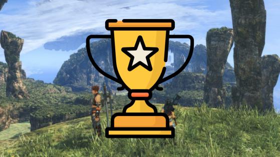Xenoblade Chronicles Definitive Edition : liste des trophées à débloquer
