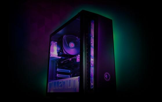 PC Gamers Millenium : produits, présentation de la gamme, infos