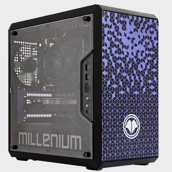 MM1 Mini - Millenium