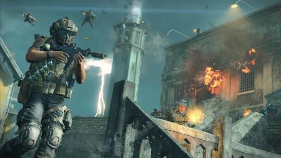 Call of Duty 2020 : De nouveaux leaks et rumeurs  viennent d'apparaître