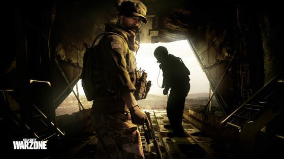 Modern Warfare Warzone : contenus de la prochaine mise à jour sur PC, PS4 et Xbox One