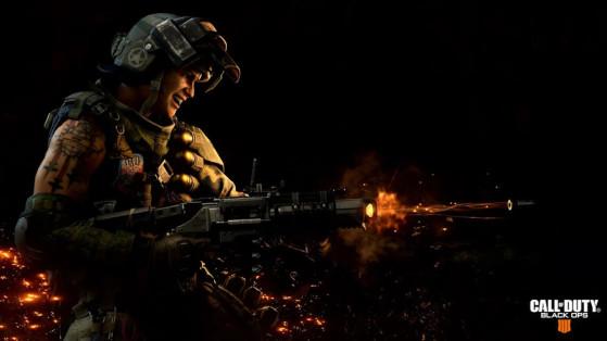 Call of Duty 2020 : nommé Black Ops 5 sur Battle.net