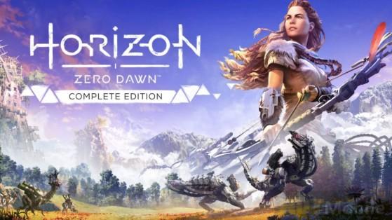 Test Horizon Zero Dawn Complete Edition sur PC