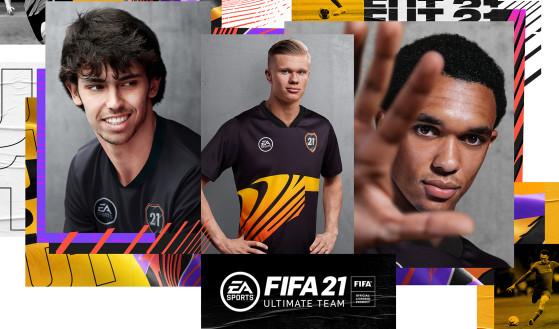 FIFA 21 : Les nouveautés du mode FUT