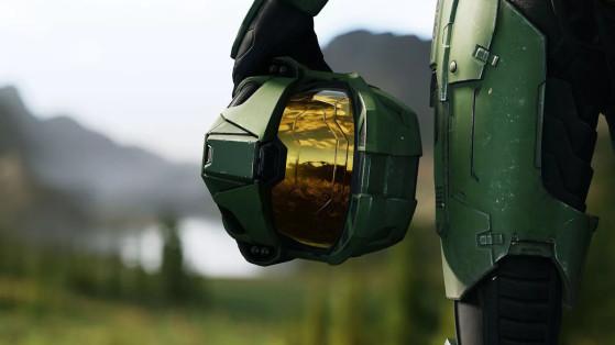 Halo Infinite voit sa date de sortie repoussée à 2021 aussi