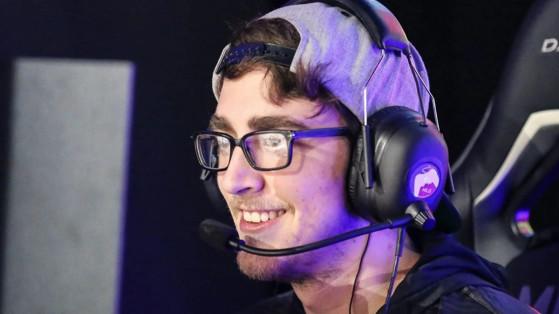 Call of Duty League : Clayster retiré des Dallas Empire pour la saison 2
