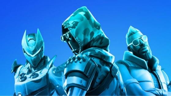 Fortnite FNCS trio : dates, infos et roadmap compétitive de la saison 4 du chapitre 2