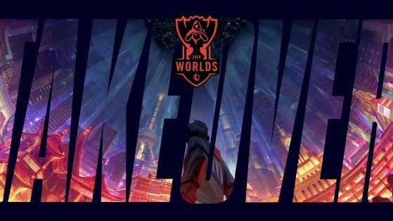 Worlds 2020 - LoL : équipes, tirages et compositions... tout savoir sur le Play-In