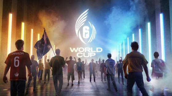 Esport - Rainbow Six Siege : Ubisoft annonce une Coupe du Monde