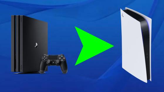 PS5 / Xbox Series X : Le point sur le transfert des jeux PS4 / Xbox One