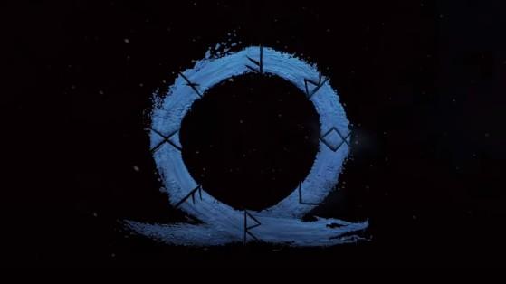 God of War Ragnarok sur PS5 teasé secrètement depuis plus d'un an.