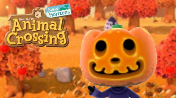 Animal Crossing New Horizons : la mise à jour d'automne arrive bientôt