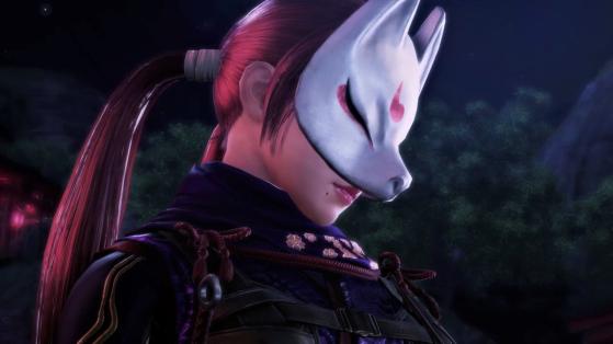 Tekken 7 Annonces Leak Kunimitsu Saison 4 Bandai Namco Brésil Rollback