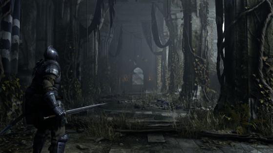 Guide Demon's Souls PS5 : Aide au démarrage, guide du débutant dans les Soulsborne