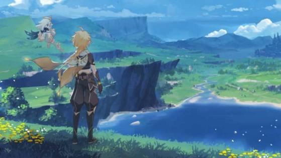 Genshin Impact n'a rien à voir avec Zelda Breath of the Wild et on vous explique pourquoi