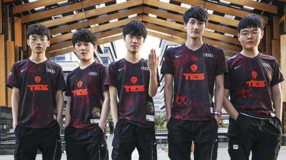 Worlds LoL 2020 : L'équipe type du Main Event