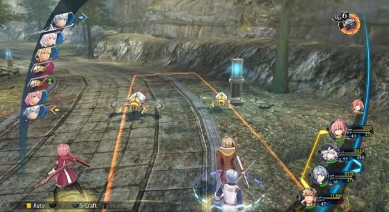 Version PS4 - Millenium