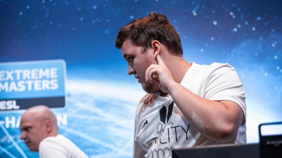 Esport - Counter-Strike : Team Vitality qualifiée en grande finale de la DreamHack Fall