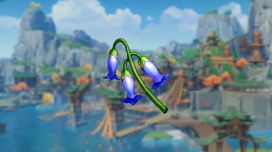 Genshin Impact : Muguets bleus, où les trouver et comment les collecter ?