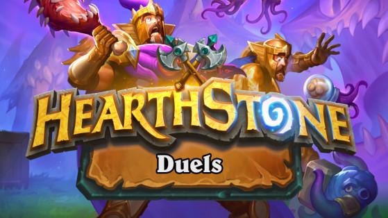 Hearthstone Duels guide: Tous les Pouvoirs héroïques et Trésors des Héros