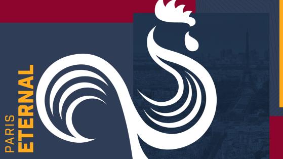 Paris Eternal, OWL : Le roster complet pour la saison 4