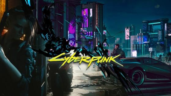 Guide Cyberpunk 2077 : références à Hideo Kojima