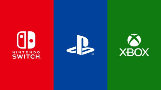 Sony, Nintendo et Microsoft forment un partenariat pour la sécurité des joueurs