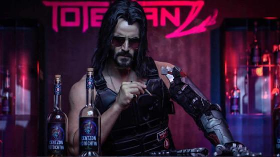 Cheat Cyberpunk 2077 : Code argent illimité, toutes les armes et bien plus avec ce mod