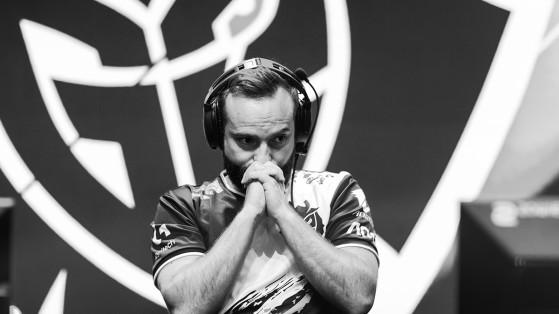 Esport - Counter-Strike : Interview de maLeK, coach de G2 Esports