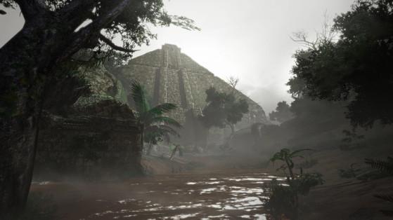 Monster Hunter Rise : Cartes, régions, zones