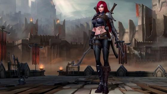 Wild Rift : Katarina, Rammus, Mundo rework... Riot Games dévoile le rythme de sortie des champions