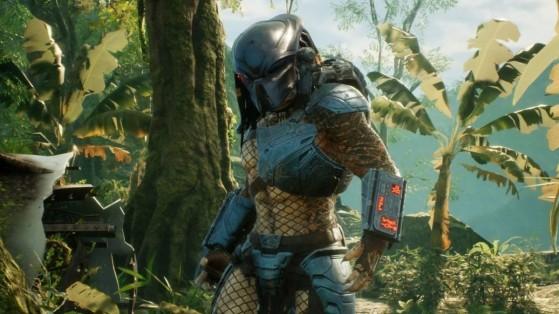 Fortnite : défis Predator, quêtes du Traqueur de la jungle