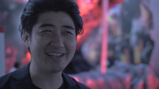 Interview de Fumihiko Yasuda de Team Ninja