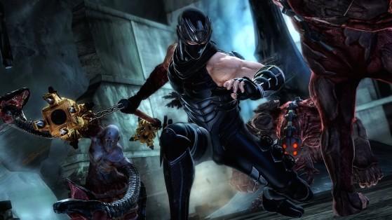 Image du jeu Ninja Gaiden - Nioh 2