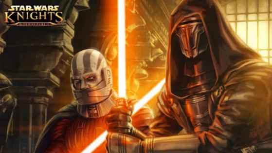 Star Wars Knights of the Old Republic : un troisième opus en cours de développement ?