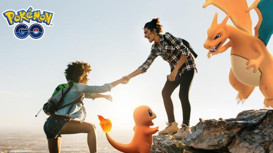 Parrainage Pokémon GO : Comment parrainer un ami et obtenir des récompenses ?